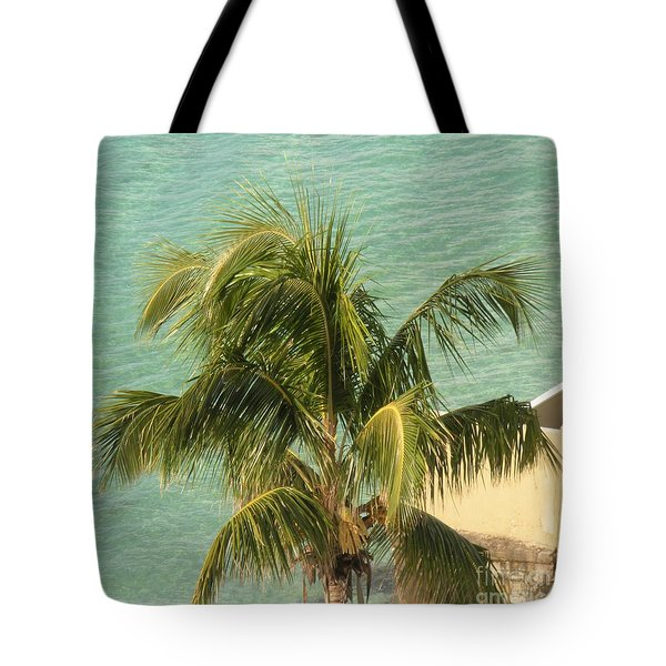 Tote Bag featuring the digital art Storm's A Coming by Luther Fine Art