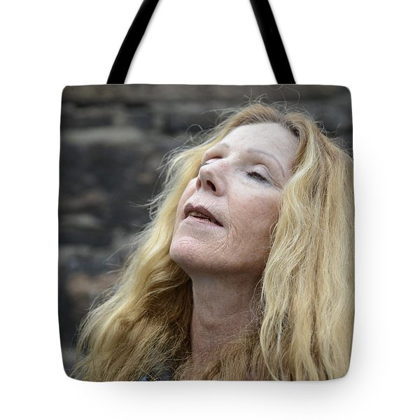 Street People - A Touch Of Humanity 2 Tote Bag