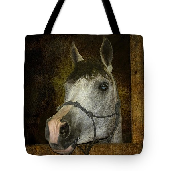 Sundance Kid Tote Bag