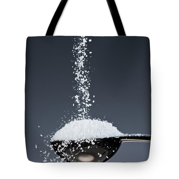 1 Tablespoon Kosher Salt Tote Bag