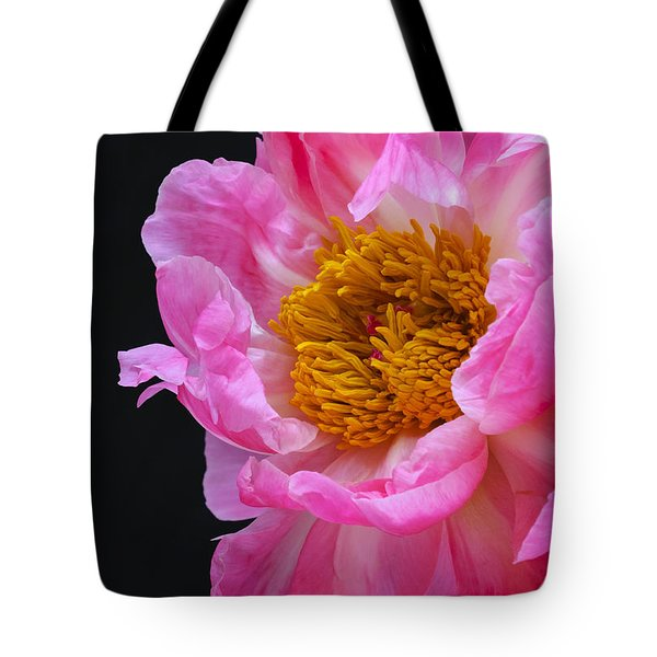 The Beauty Of Nature Tote Bag