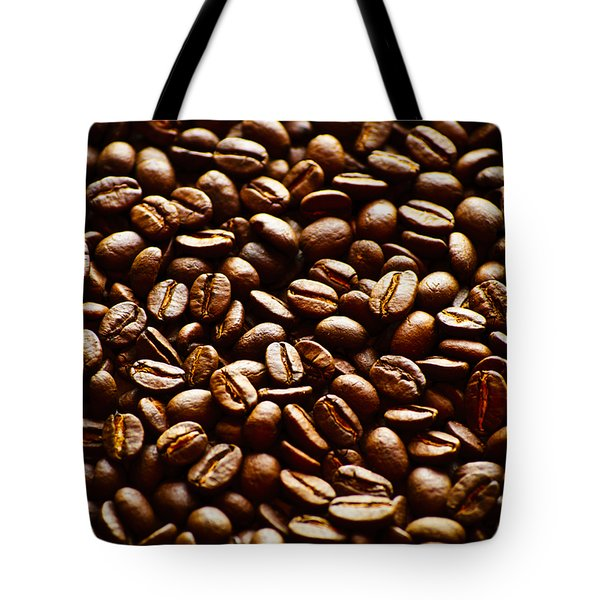 The Best Part Of Waking Up Tote Bag