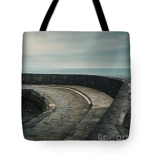 The Cobb Tote Bag