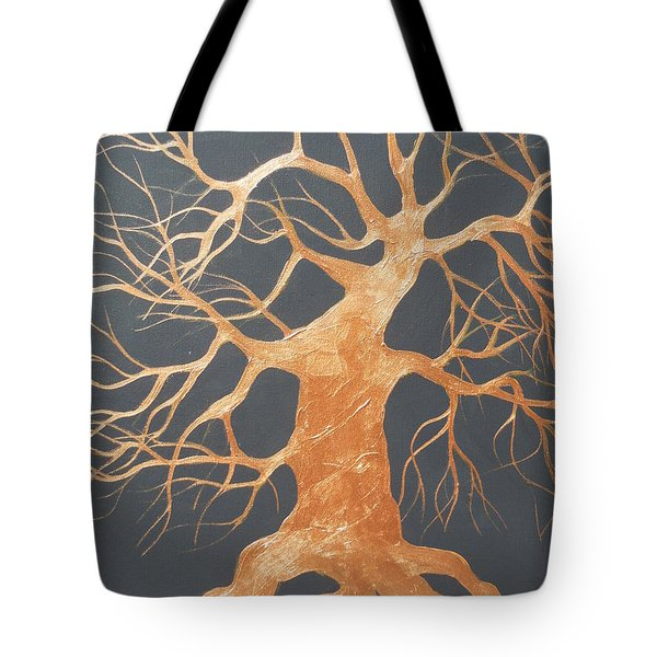 The Dance Tote Bag by Dan Whittemore