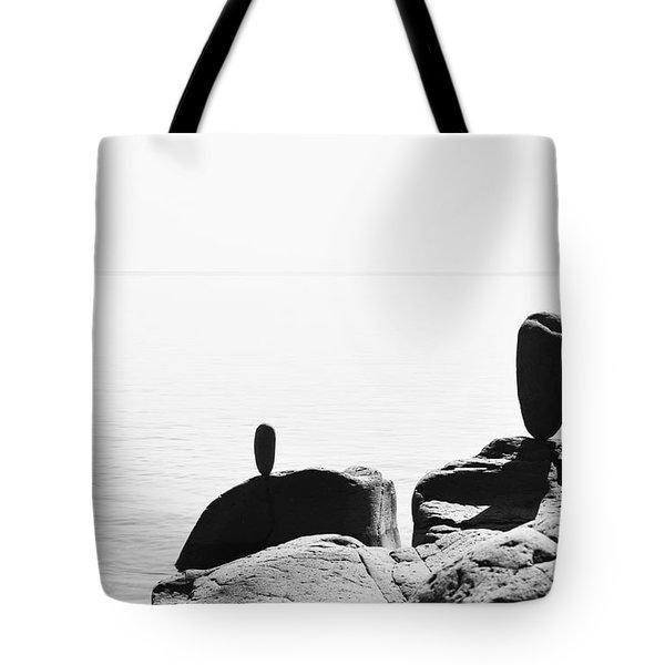 The Expanse Tote Bag by Matthew Blum