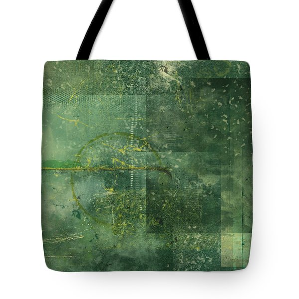 The Mystic Tote Bag by Christopher Gaston