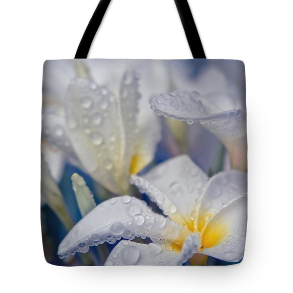 Tote Bag featuring the photograph The Wind Of Love by Sharon Mau