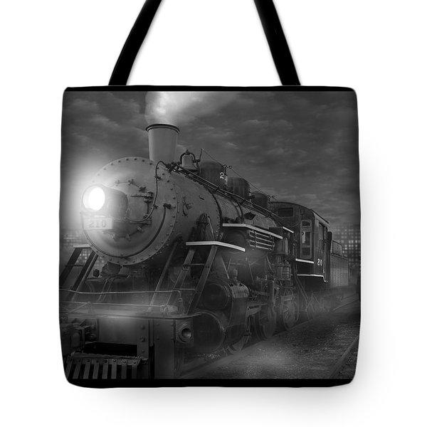 The Yard II Tote Bag