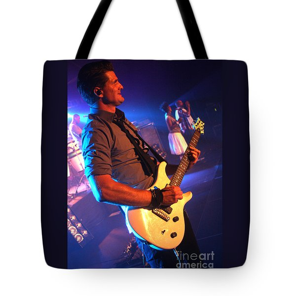 Tobymac-tim-5450 Tote Bag by Gary Gingrich Galleries