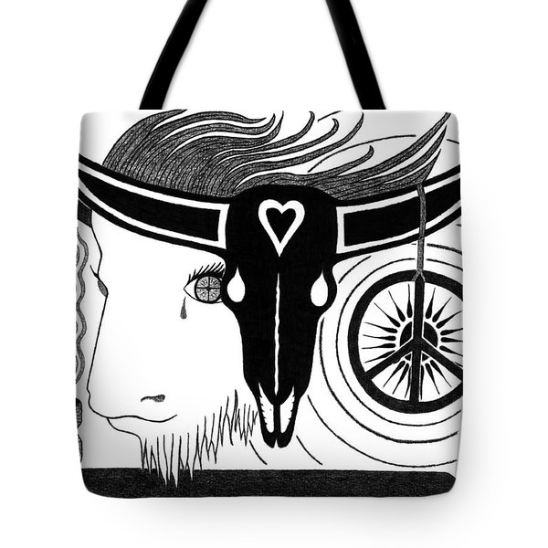 Tradition Tote Bag