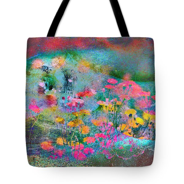 Tote Bag featuring the photograph Transparent by Chris Armytage