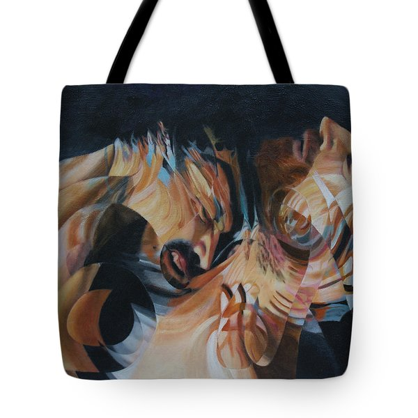 Unrequited Tote Bag