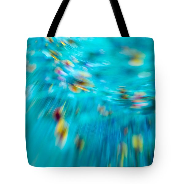 Untitled Tote Bag by Darryl Dalton
