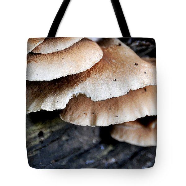Crowded Tote Bag