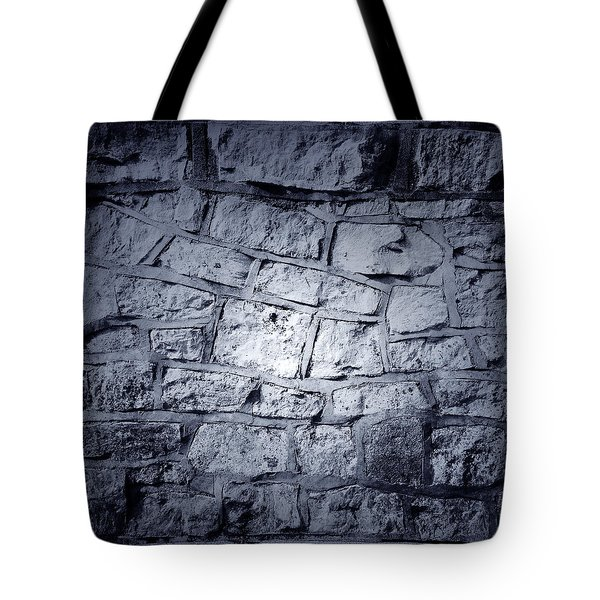 Wall Tote Bag by Les Cunliffe