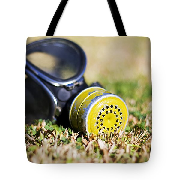 Wars Of Yesterday Tote Bag