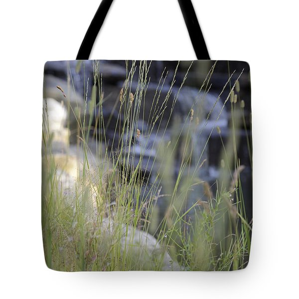 Water Is Life 2 Tote Bag