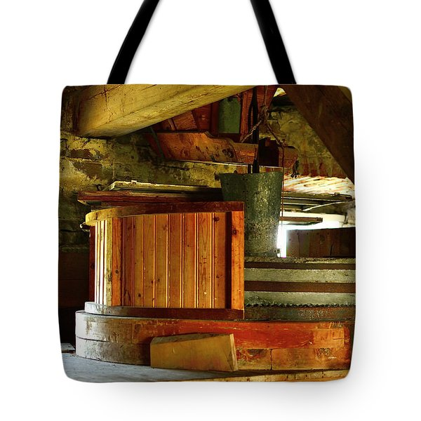 Windmill Tote Bag by Tommytechno Sweden