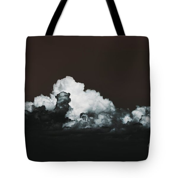 Tote Bag featuring the photograph Words Mean More At Night by Dana DiPasquale