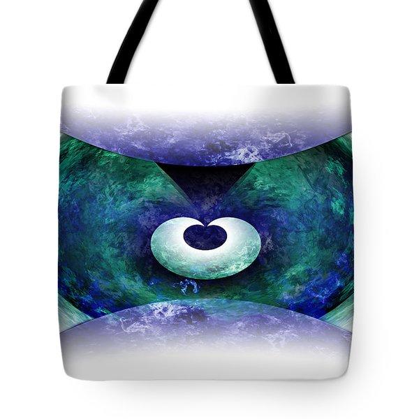 Zen Tote Bag by Christopher Gaston