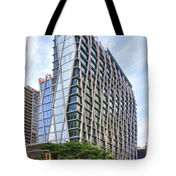 10/20/14 Se View Tote Bag