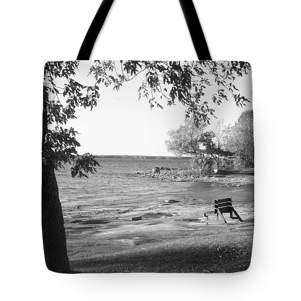 1000 Islands 1 Tote Bag