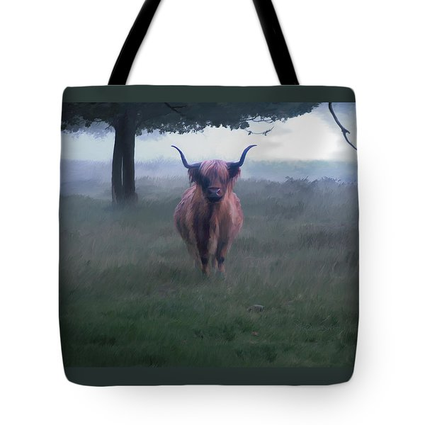 11. Highland Tote Bag