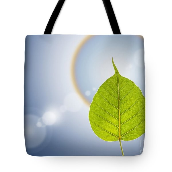 Pho Or Bodhi Tote Bag