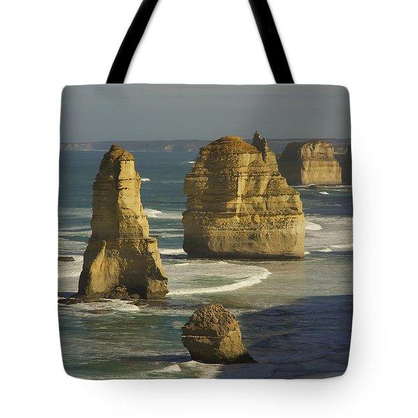 12 Apostles #4 Tote Bag