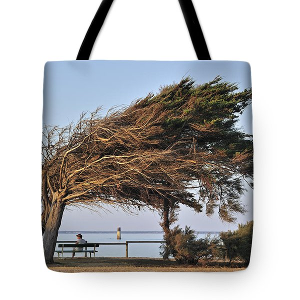 Tote Bag featuring the photograph 120920p152 by Arterra Picture Library
