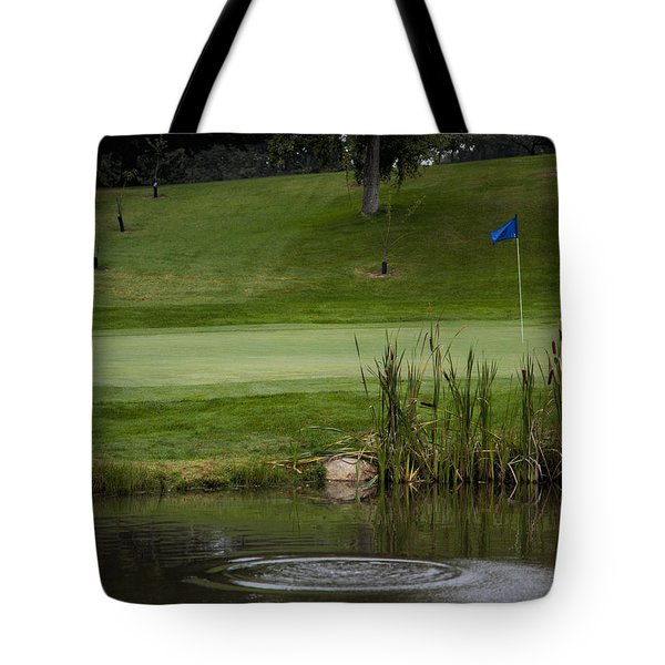13 Tote Bag by John Crothers
