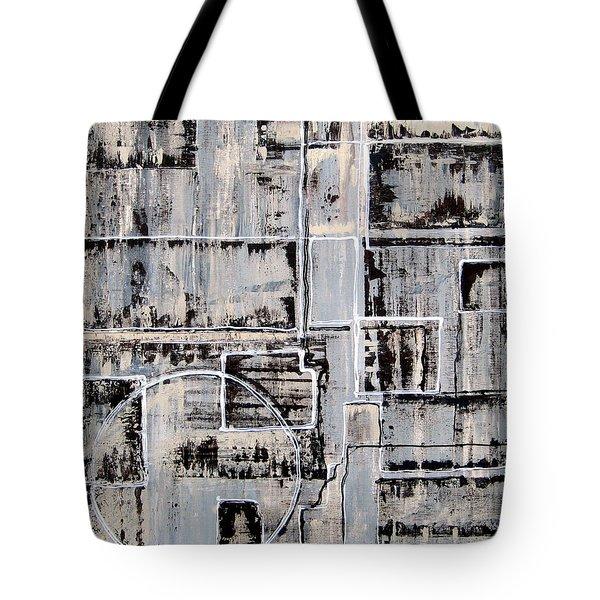 13885 By Elwira Pioro Tote Bag by Tom Fedro - Fidostudio