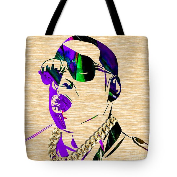Jay Z Collection Tote Bag