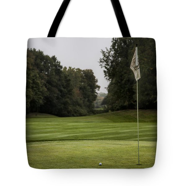 14 Tote Bag by John Crothers
