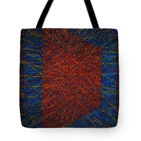 Mobius Band Tote Bag