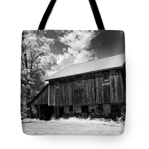 150 Years And Still Standing Tote Bag