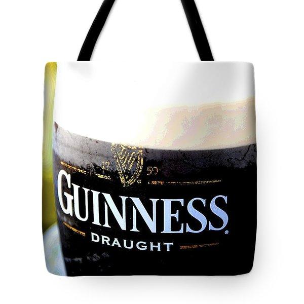 1759 Pint Tote Bag