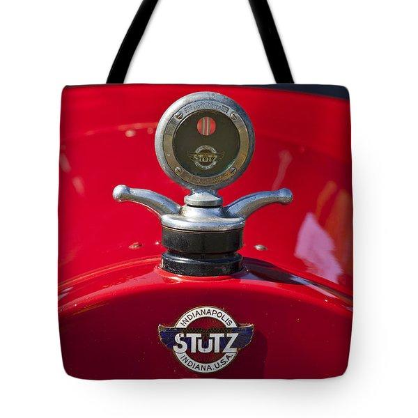 1922 Stutz Tote Bag