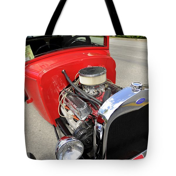 1931 Ford Model A Classic Tote Bag