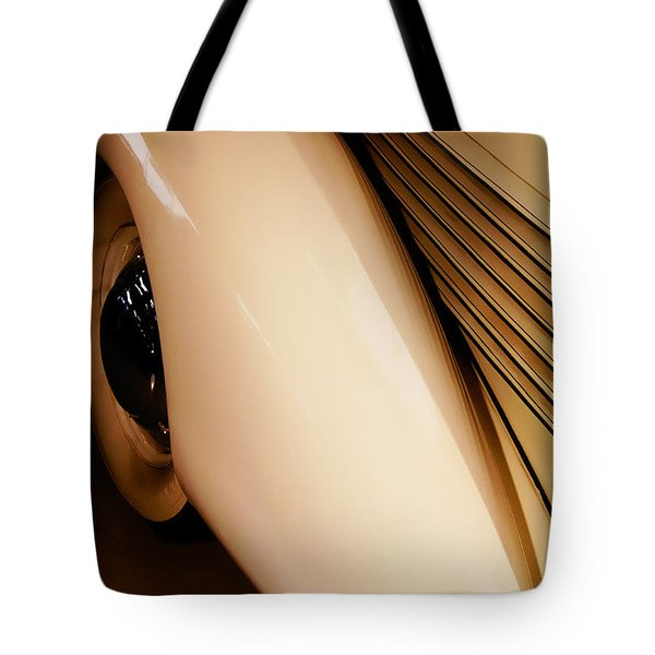 1937 Cord Winchester Tote Bag