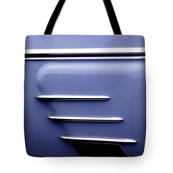 1954 Mercury Coupe Tote Bag
