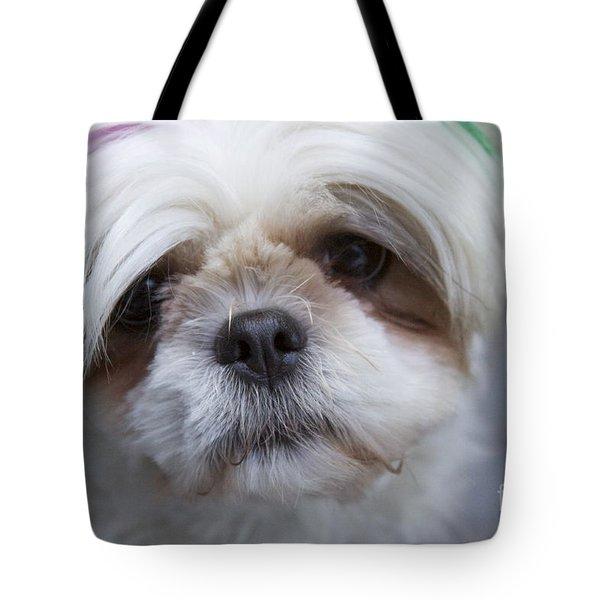 Atsuko Tote Bag