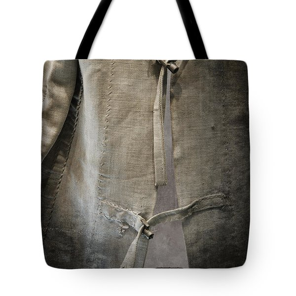 Bedlam Tote Bag by Amy Weiss