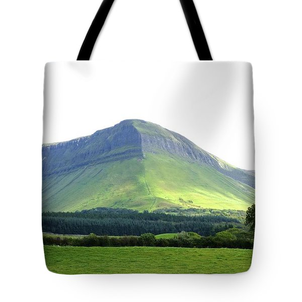 Ben Bulben Tote Bag