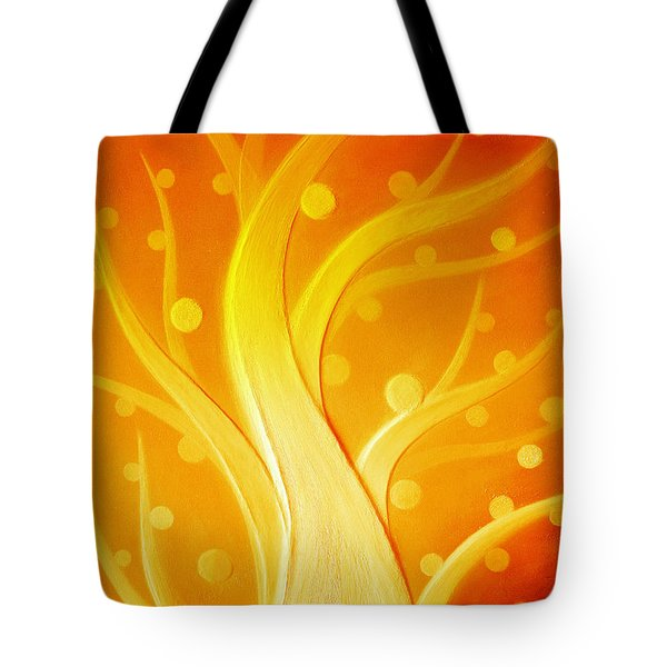 Birth Tote Bag