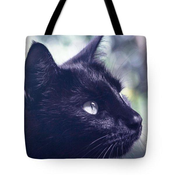 Boki Tote Bag by Sharon Mau