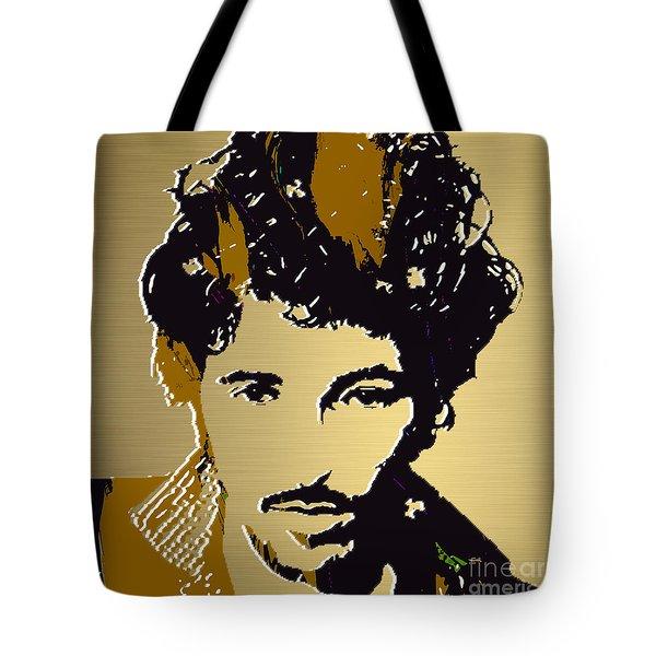 Bruce Springsteen Gold Series Tote Bag