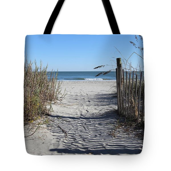 Life Is About Choice  Tote Bag