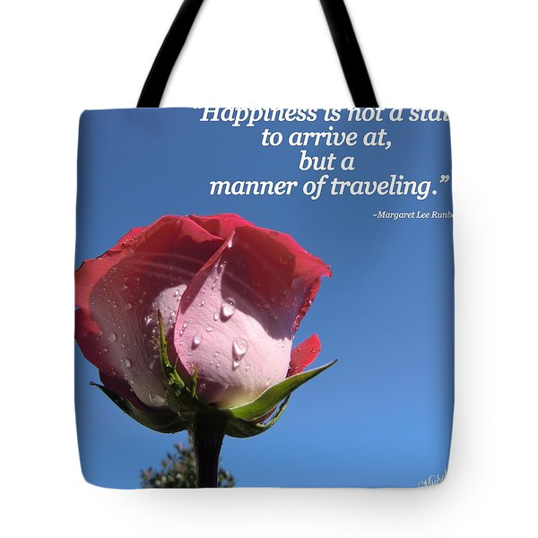 Choose Your Quote Choose Your Picture 23 Tote Bag