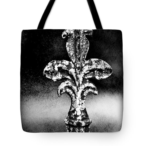 Court Jester Tote Bag by Scott Pellegrin